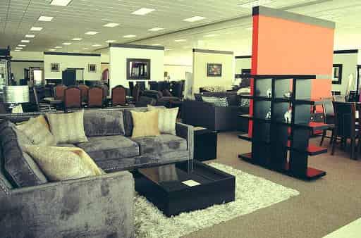 aplicacion para controlar negocios de ventas de muebles y maderas