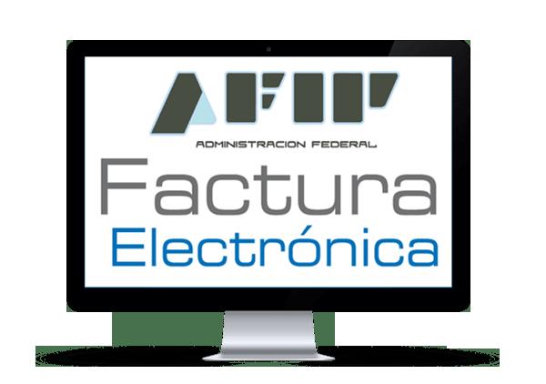 emite facturas electrónicas fácil con gestión comercio software
