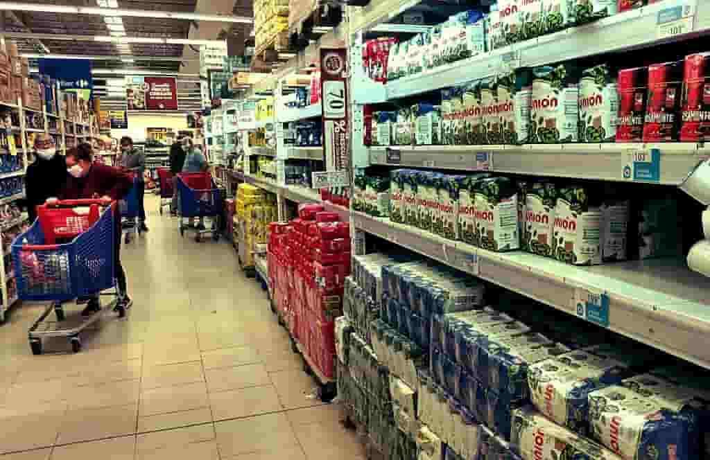 software de punto de ventas para supermercados minimercados y maxikioscos