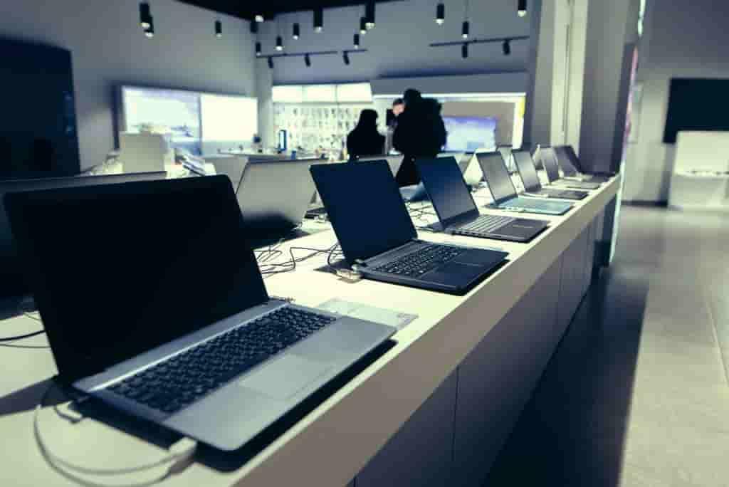 sistema de gestion y puntos de ventas para negocios de informática y computación