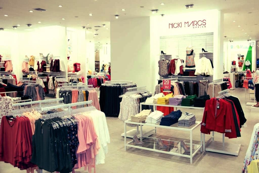software de punto de ventas para tiendas de ropas e indumentaria