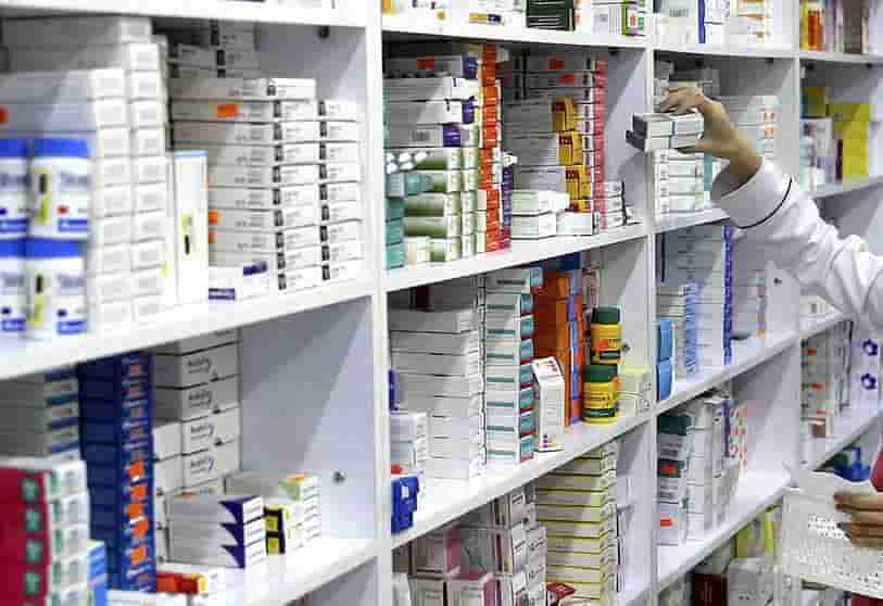 software de gestion ventas y administración de farmacias y farmacéuticas
